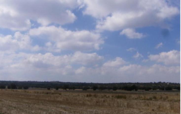 Foto de terreno comercial en venta en  nonumber, santa maria texcalac, apizaco, tlaxcala, 396074 No. 02