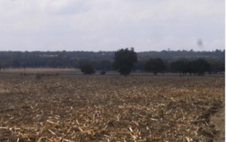 Foto de terreno comercial en venta en  nonumber, santa maria texcalac, apizaco, tlaxcala, 396074 No. 05