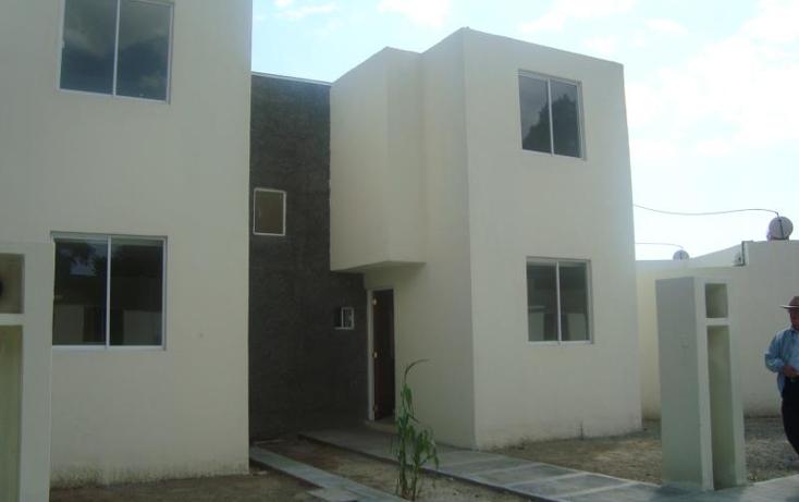Foto de casa en venta en  nonumber, santa maria texcalac, apizaco, tlaxcala, 418182 No. 02