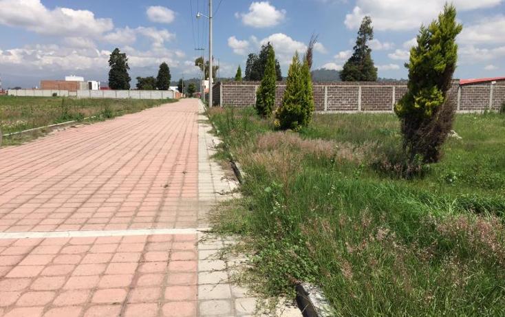Foto de terreno habitacional en venta en  nonumber, santa mar?a xixitla, san pedro cholula, puebla, 2025580 No. 04
