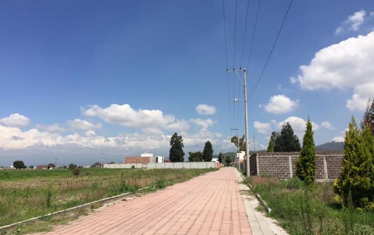 Foto de terreno habitacional en venta en  nonumber, santa mar?a xixitla, san pedro cholula, puebla, 2025580 No. 05
