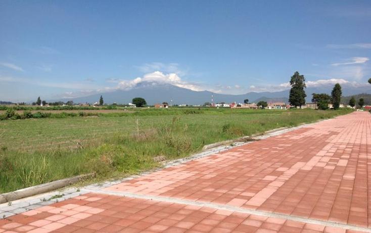 Foto de terreno habitacional en venta en  nonumber, santa mar?a xixitla, san pedro cholula, puebla, 2025580 No. 07