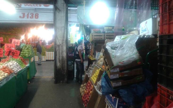 Foto de bodega en venta en  nonumber, santa martha acatitla, iztapalapa, distrito federal, 1630296 No. 02
