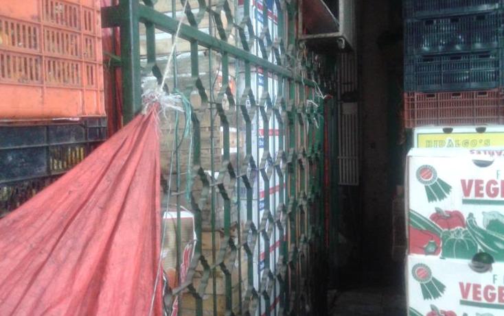 Foto de bodega en venta en  nonumber, santa martha acatitla, iztapalapa, distrito federal, 1630296 No. 03