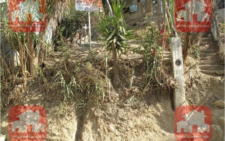 Foto de terreno habitacional en venta en  nonumber, santa rosa panzacola, oaxaca de juárez, oaxaca, 419177 No. 02