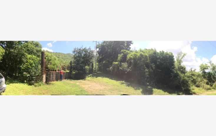 Foto de terreno habitacional en venta en  nonumber, santa rosalía, santiago, nuevo león, 1091069 No. 03