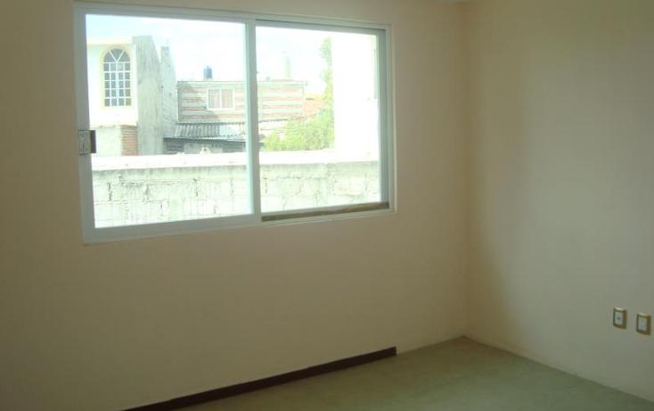 Foto de casa en venta en  nonumber, santa úrsula zimatepec, yauhquemehcan, tlaxcala, 794289 No. 11