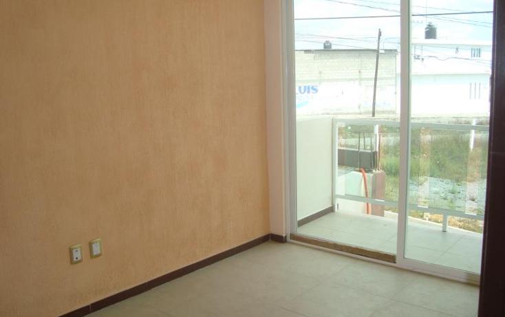 Foto de casa en venta en  nonumber, santa úrsula zimatepec, yauhquemehcan, tlaxcala, 794289 No. 18