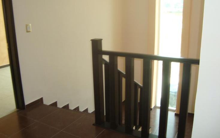 Foto de casa en venta en  nonumber, santa úrsula zimatepec, yauhquemehcan, tlaxcala, 794289 No. 19