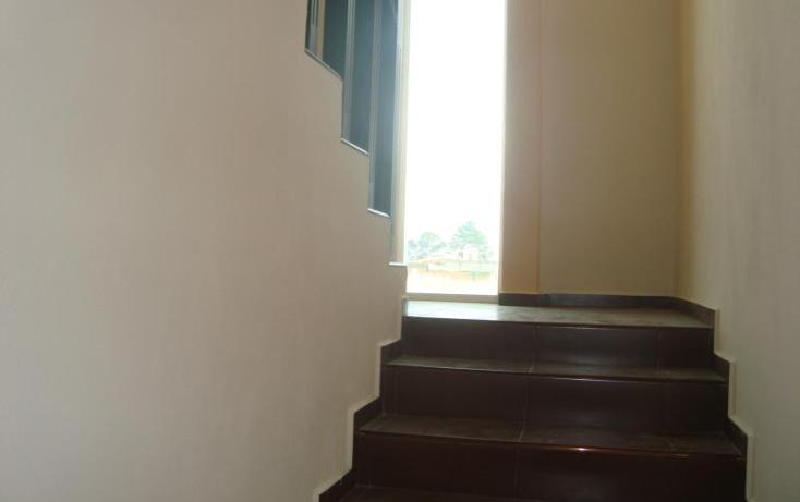 Foto de casa en venta en  nonumber, santa úrsula zimatepec, yauhquemehcan, tlaxcala, 794289 No. 20