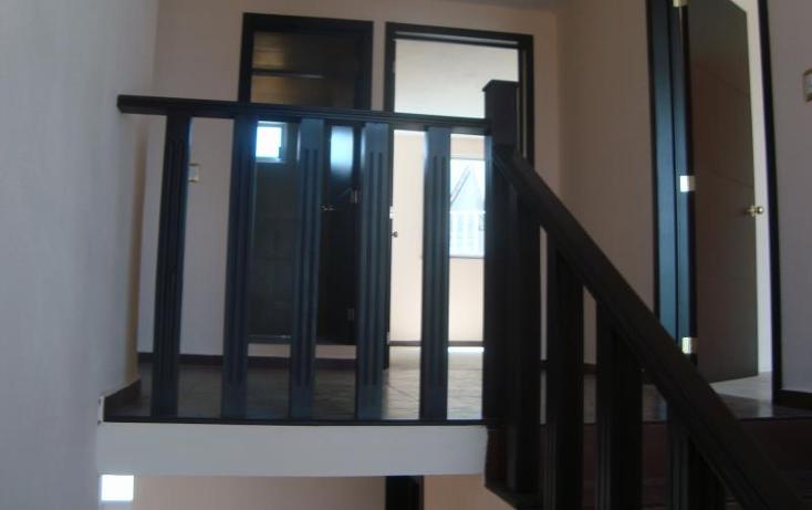 Foto de casa en venta en  nonumber, santa úrsula zimatepec, yauhquemehcan, tlaxcala, 794289 No. 21