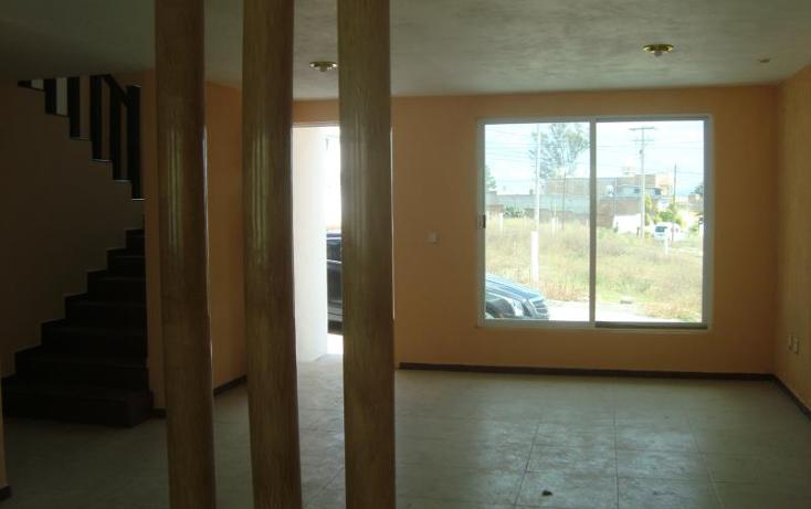 Foto de casa en venta en  nonumber, santa úrsula zimatepec, yauhquemehcan, tlaxcala, 794289 No. 25