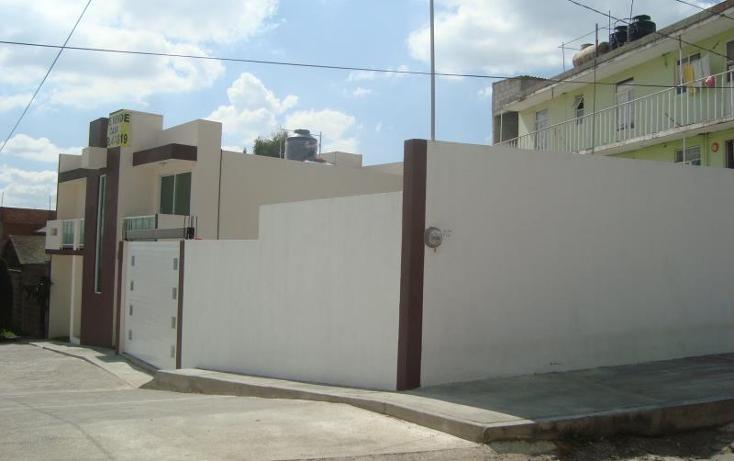 Foto de casa en venta en  nonumber, santa úrsula zimatepec, yauhquemehcan, tlaxcala, 794289 No. 33