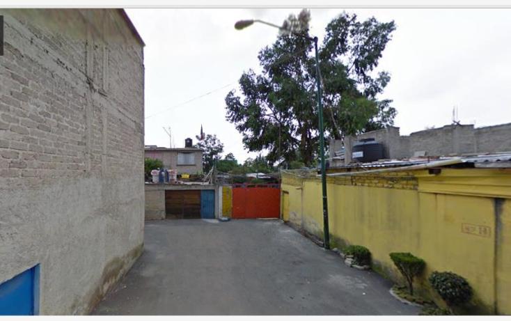 Foto de casa en venta en  nonumber, santiago ahuizotla, azcapotzalco, distrito federal, 1936594 No. 01