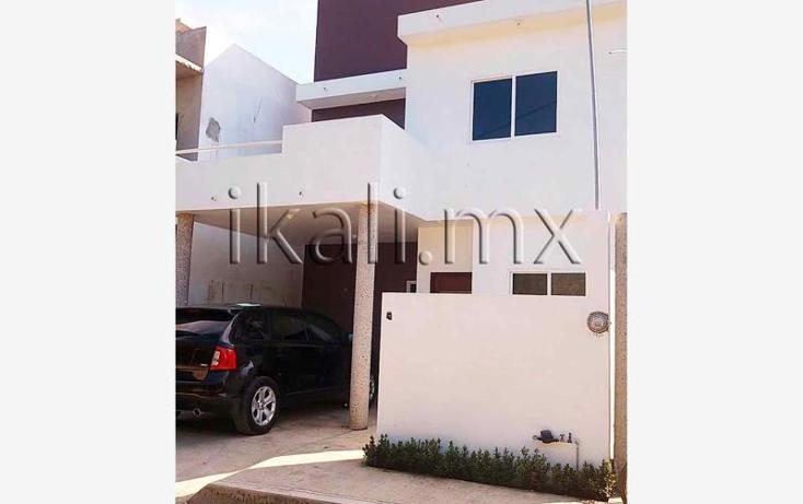 Foto de casa en venta en  nonumber, santiago de la peña, tuxpan, veracruz de ignacio de la llave, 1046055 No. 01