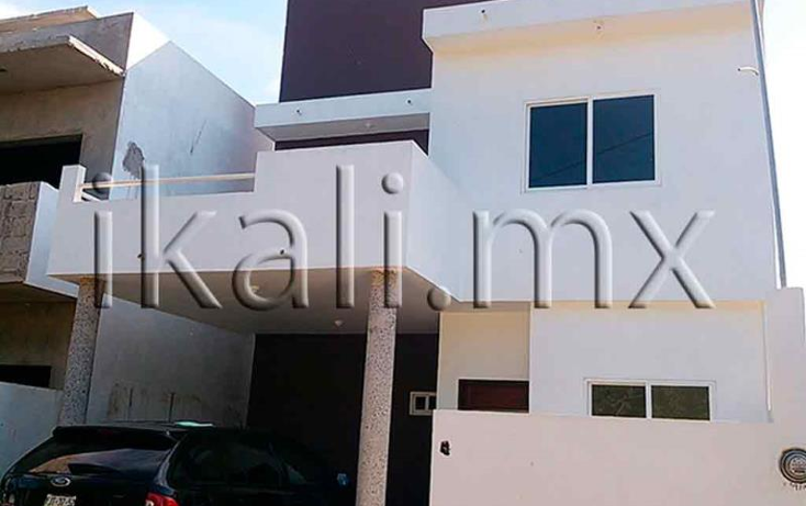 Foto de casa en venta en  nonumber, santiago de la peña, tuxpan, veracruz de ignacio de la llave, 1046055 No. 02
