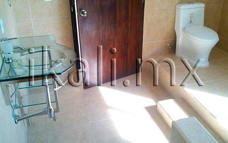 Foto de casa en venta en  nonumber, santiago de la peña, tuxpan, veracruz de ignacio de la llave, 1046055 No. 09