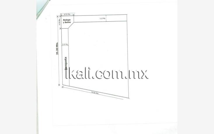 Foto de terreno comercial en renta en  nonumber, santiago de la peña, tuxpan, veracruz de ignacio de la llave, 1363691 No. 06