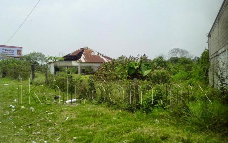 Foto de terreno comercial en renta en  nonumber, santiago de la peña, tuxpan, veracruz de ignacio de la llave, 1363691 No. 07