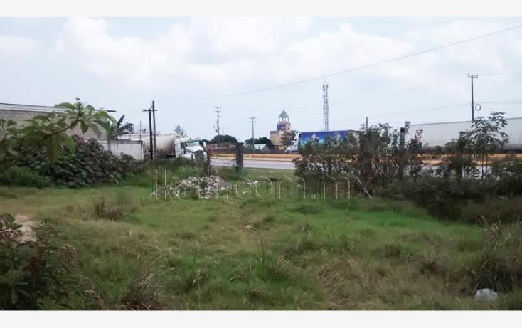 Foto de terreno comercial en renta en  nonumber, santiago de la peña, tuxpan, veracruz de ignacio de la llave, 1363691 No. 11