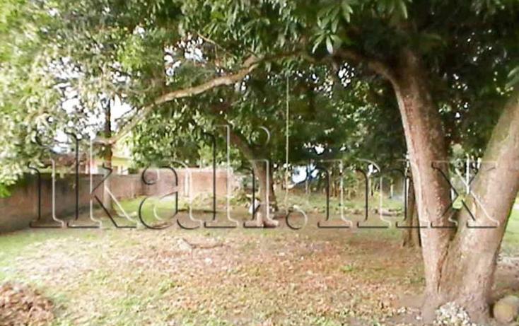 Foto de terreno habitacional en venta en  nonumber, santiago de la peña, tuxpan, veracruz de ignacio de la llave, 573351 No. 03