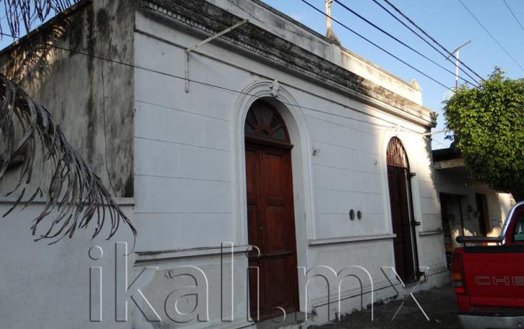 Foto de local en renta en  nonumber, santiago de la peña, tuxpan, veracruz de ignacio de la llave, 579383 No. 01
