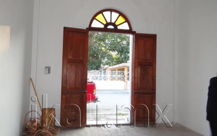 Foto de local en renta en  nonumber, santiago de la peña, tuxpan, veracruz de ignacio de la llave, 579383 No. 04