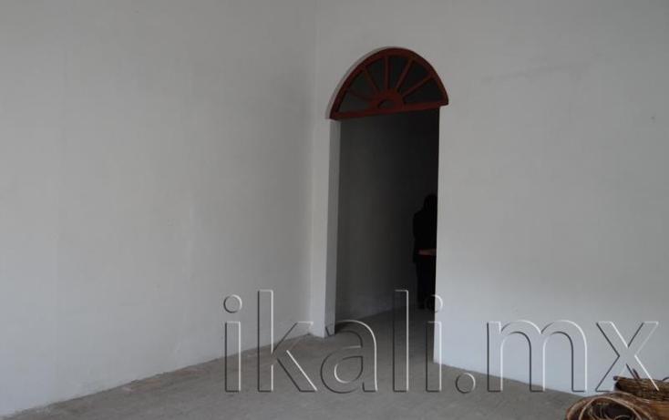 Foto de local en renta en  nonumber, santiago de la peña, tuxpan, veracruz de ignacio de la llave, 579383 No. 05