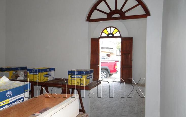 Foto de local en renta en  nonumber, santiago de la peña, tuxpan, veracruz de ignacio de la llave, 579383 No. 07