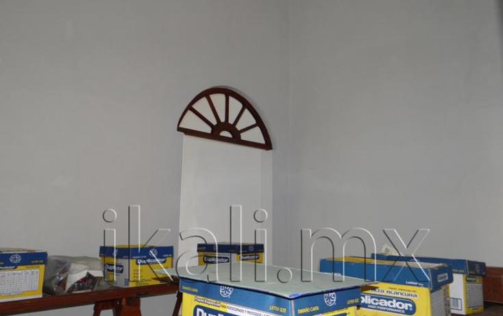 Foto de local en renta en  nonumber, santiago de la peña, tuxpan, veracruz de ignacio de la llave, 579383 No. 09