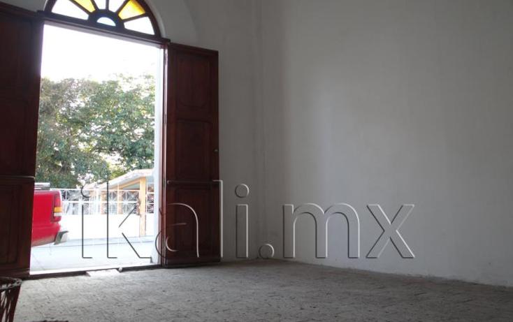 Foto de local en renta en  nonumber, santiago de la peña, tuxpan, veracruz de ignacio de la llave, 579383 No. 11