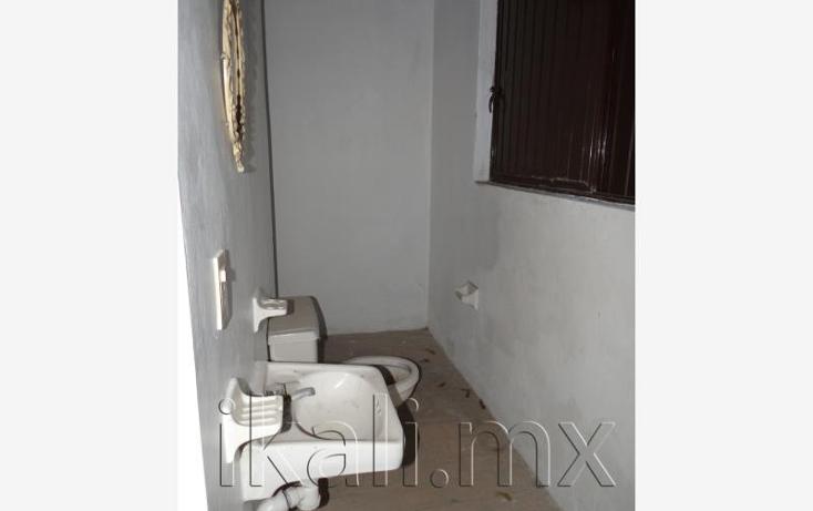 Foto de local en renta en  nonumber, santiago de la peña, tuxpan, veracruz de ignacio de la llave, 579383 No. 12