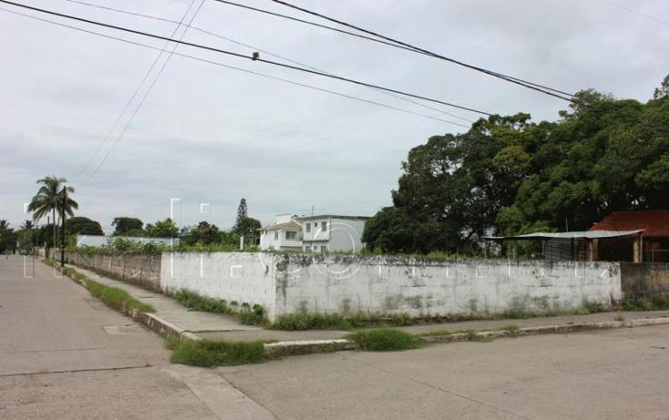 Foto de terreno comercial en renta en  nonumber, santiago de la peña, tuxpan, veracruz de ignacio de la llave, 582361 No. 01