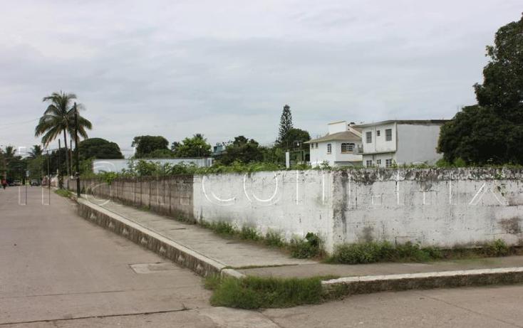 Foto de terreno comercial en renta en  nonumber, santiago de la peña, tuxpan, veracruz de ignacio de la llave, 582361 No. 02