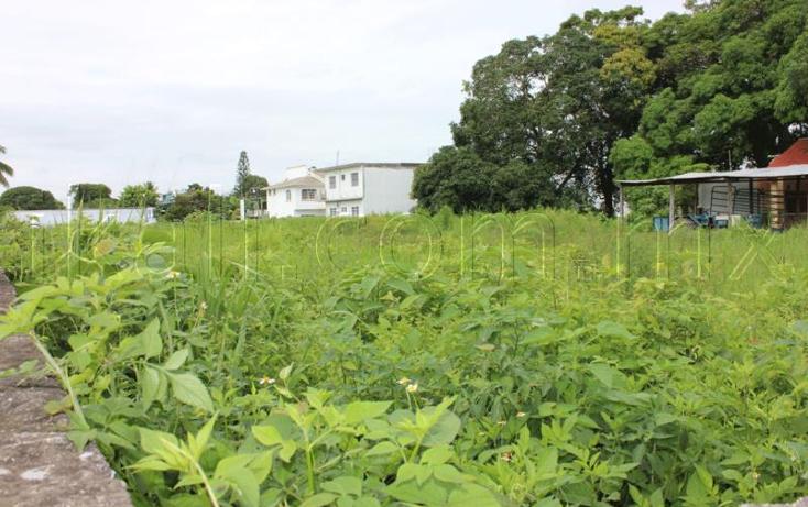 Foto de terreno comercial en renta en  nonumber, santiago de la peña, tuxpan, veracruz de ignacio de la llave, 582361 No. 03