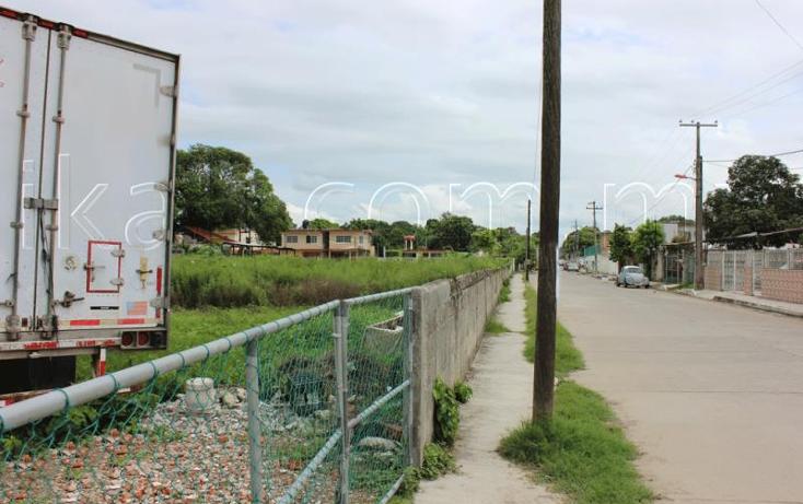 Foto de terreno comercial en renta en  nonumber, santiago de la peña, tuxpan, veracruz de ignacio de la llave, 582361 No. 05