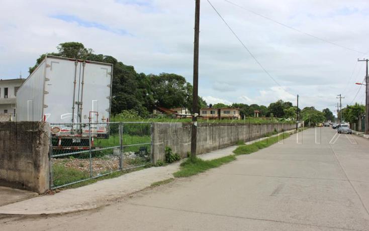 Foto de terreno comercial en renta en  nonumber, santiago de la peña, tuxpan, veracruz de ignacio de la llave, 582361 No. 06