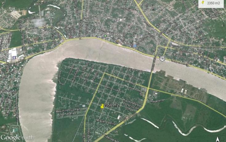 Foto de terreno comercial en renta en  nonumber, santiago de la peña, tuxpan, veracruz de ignacio de la llave, 582361 No. 09