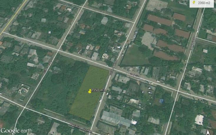 Foto de terreno comercial en renta en  nonumber, santiago de la peña, tuxpan, veracruz de ignacio de la llave, 582361 No. 10