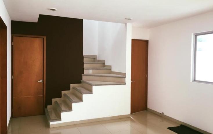 Foto de casa en renta en  nonumber, santiago momoxpan, san pedro cholula, puebla, 1563866 No. 04