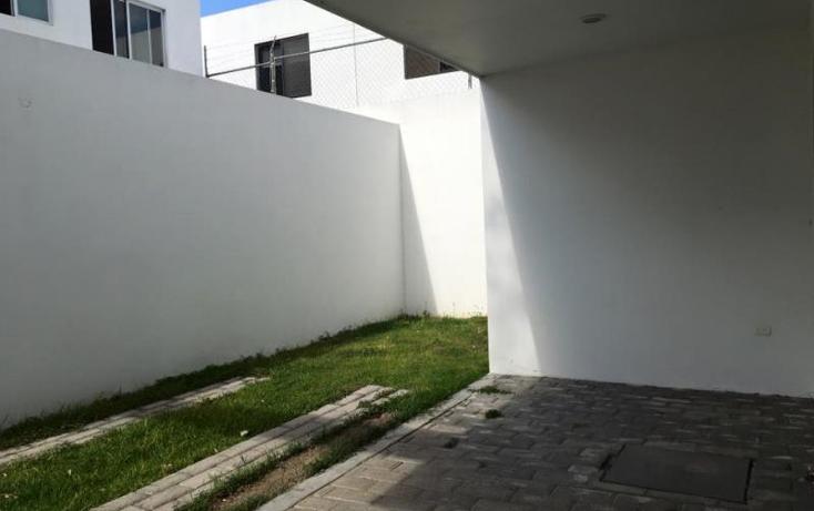 Foto de casa en renta en  nonumber, santiago momoxpan, san pedro cholula, puebla, 1563866 No. 05