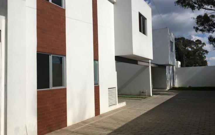 Foto de casa en renta en  nonumber, santiago momoxpan, san pedro cholula, puebla, 1563866 No. 09