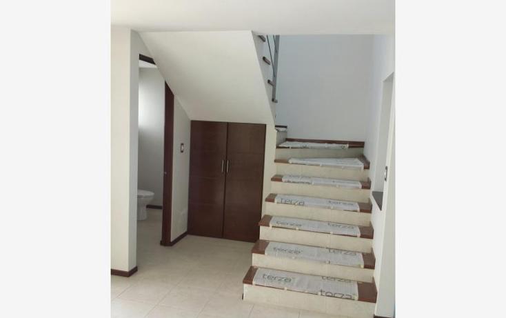 Foto de casa en renta en  nonumber, santiago momoxpan, san pedro cholula, puebla, 1630224 No. 05