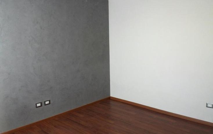 Foto de casa en renta en  nonumber, santiago momoxpan, san pedro cholula, puebla, 1630224 No. 17