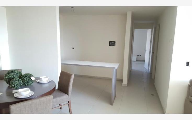 Foto de departamento en venta en  nonumber, santiago momoxpan, san pedro cholula, puebla, 1702448 No. 06