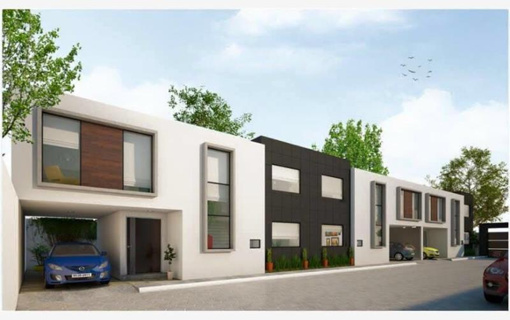 Foto de casa en venta en  nonumber, santiago momoxpan, san pedro cholula, puebla, 1735640 No. 01