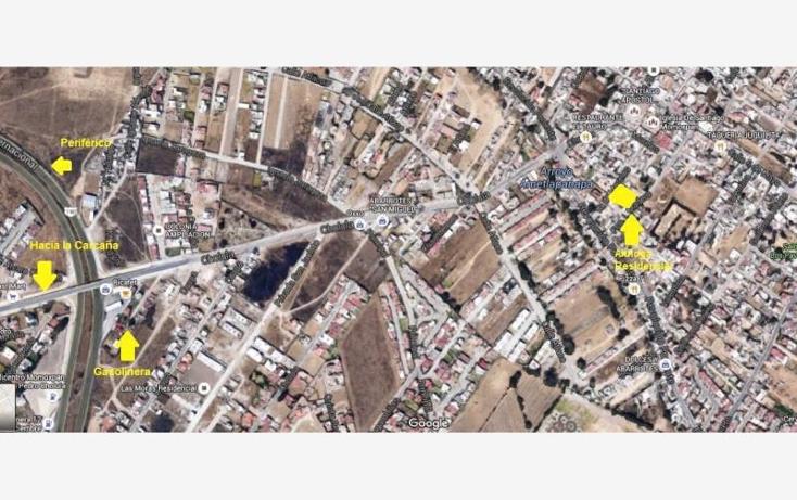 Foto de casa en venta en  nonumber, santiago momoxpan, san pedro cholula, puebla, 1735640 No. 02
