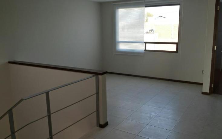 Foto de casa en renta en  nonumber, santiago momoxpan, san pedro cholula, puebla, 1758518 No. 10