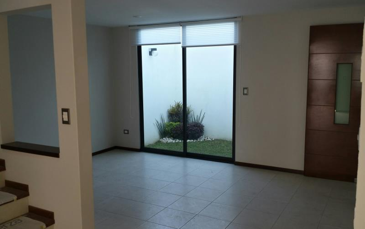 Foto de casa en renta en  nonumber, santiago momoxpan, san pedro cholula, puebla, 1771924 No. 03