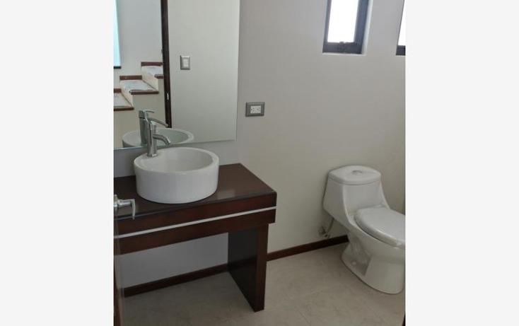 Foto de casa en renta en  nonumber, santiago momoxpan, san pedro cholula, puebla, 1771924 No. 12